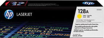 Toner HP 128A Galben LaserJet Pro CM1415 Color MFP series Cartuse Tonere Diverse
