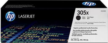 Toner HP 305X Negru 4000 pag cartuse tonere diverse