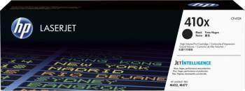 Toner HP 410X Black 6500 pag LaserJet Pro M452 MFP M477 Cartuse Tonere Diverse