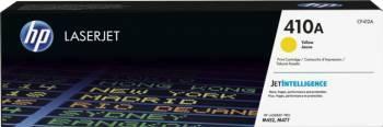 Toner HP 410X Yellow 2300 pag LaserJet Pro M452 MFP M477 Cartuse Tonere Diverse