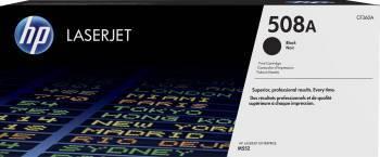Toner HP 508A Black 6000 pag Cartuse Tonere Diverse