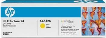 Toner HP Galben CP2025 CM2320 2800 pag. Cartuse Tonere Diverse