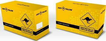 Toner Just Yellow compatibil HP Q2612X Canon CRG303 CRG703 II cartuse tonere diverse