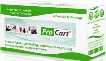 Toner Procart 12a compatibil HP q2612a Negru 2000 pagini Cartuse Tonere Diverse