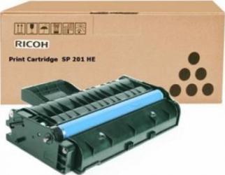 Toner Ricoh Sp 201he Negru 2600 Pag
