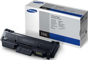 Toner Samsung MLT-D116L SL-M2675 SL-M2875 3000 pag Cartuse Tonere Diverse