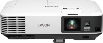 Videoproiector Epson EB-2155W 5000 lumeni WXGA Alb Video Proiectoare