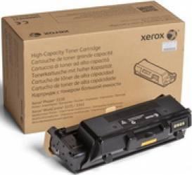 Toner Xerox Workcentre 33353345 106r03621 Negru 8500 Pag Bonus Hartie Copiator A4 Xerox