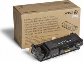 Toner Xerox pentru Phaser 3330 WorkCentre 3335/3345 3000 pag Negru cartuse tonere diverse