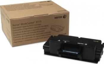 Toner XeroX WorkCentre 3315 Negru 2300 pag cartuse tonere diverse