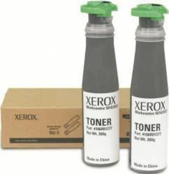 Toner Xerox WorkCentre 5016 5020 2 buc x 6300 pag. Negru