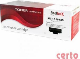 Toner Redbox MLT-D1042S Compatibil Samsung ML-1660 Negru 1500 pag Cartuse Tonere Diverse