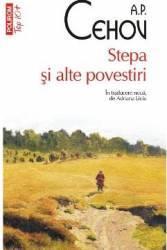 Top 10 - 239 - Stepa Si Alte Povestiri - A.P. Cehov