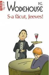 Top 10 - 284 - S-a facut Jeeves - P.G. Wodehouse