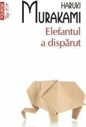 Top 10 - 292 - Elefantul a disparut - Haruki Murakami Carti
