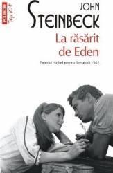 pret preturi Top 10 - 296 - La rasarit de Eden - John Steinbeck