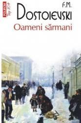 Top 10 - 311 - Oameni sarmani - F.M. Dostoievski title=Top 10 - 311 - Oameni sarmani - F.M. Dostoievski