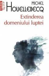 Top 10 - Extinderea domeniului luptei - Michel Houellebecq title=Top 10 - Extinderea domeniului luptei - Michel Houellebecq