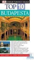 Top 10 Budapesta - Ghiduri turistice vizuale