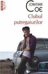 Top 10 Clubul putregaiurilor - Jonathan Coe
