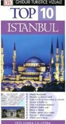 Top 10 Istanbul Ed.4 - 2015 - Ghiduri Turistice Vizuale