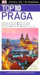 Top 10 Praga. Editia 2018