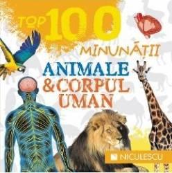 Top 100 minunatii Animale si corpul uman