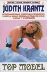Top model - Judith Krantz Carti
