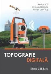 Topografie digitala - Nicoale Bos Ovidiu Iacobescu
