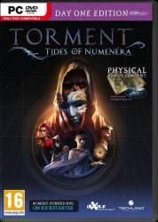TORMENT TIDES OF NUMENERA D1 EDITION - PC