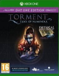 TORMENT TIDES OF NUMENERA D1 EDITION - XBOX ONE Jocuri