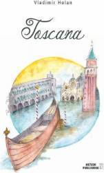 Toscana - Vladimir Holan
