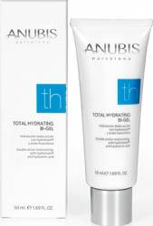 Gel de fata Anubis Total hydrating Bi Gel Masti, exfoliant, tonice