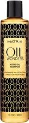 Sampon Matrix Total Results Oil Wonders Micro Oil 300ml Sampon