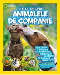 Totul despre animalele de companie - National Geographic Kids