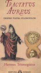 Tractatus Aureus - Hermes Trismegistus title=Tractatus Aureus - Hermes Trismegistus