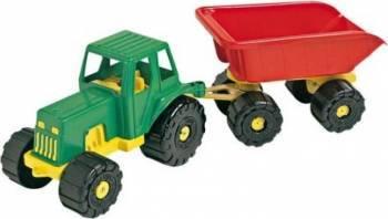 Tractor Carro cu remorca Jucarii