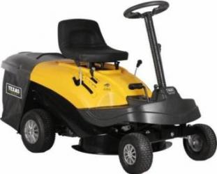 Tractoras de tuns iarba Texas Rider 6100E Masini de tuns iarba