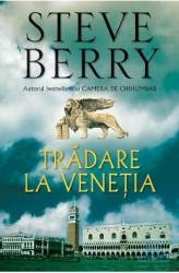 Tradare la Venetia - Steve Berry Carti