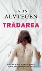 Tradarea - Karin Alvtegen
