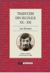 Traduceri din secolele XX - XXI - Leo Butnaru