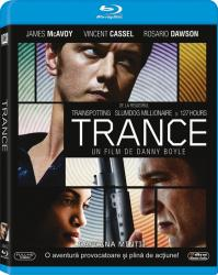 TRANCE BluRay 2013