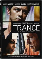 Trance DVD 2013 Filme DVD
