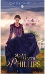 Trandafirul salbatic - Susan Elizabeth Phillips Carti