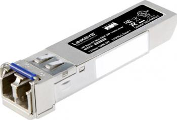 Transceiver Cisco 100 Base-FX Mini-GBIC SFP MFEFX1