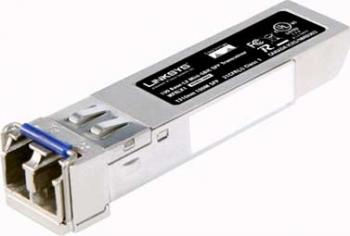 Transceiver Cisco 100 Base-LX Mini-GBIC SFP MFELX1