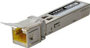 Transceiver Cisco 1000 Base-T Mini-GBIC SFP MGBT1
