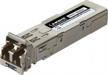 Transceiver Cisco 1000BASE-SX SFP MGBSX1