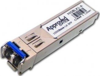 Transceiver Cisco Gigabit Ethernet LX Mini-GBIC SFP MGBLX1 Transceivere
