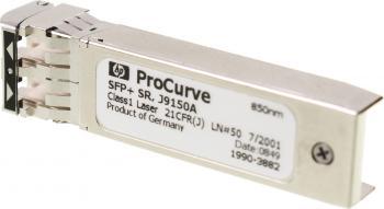 Transceiver HP 10G SFP+ LC SR J9150A